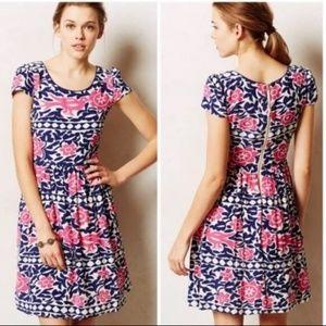 Maeve Peralta Dress